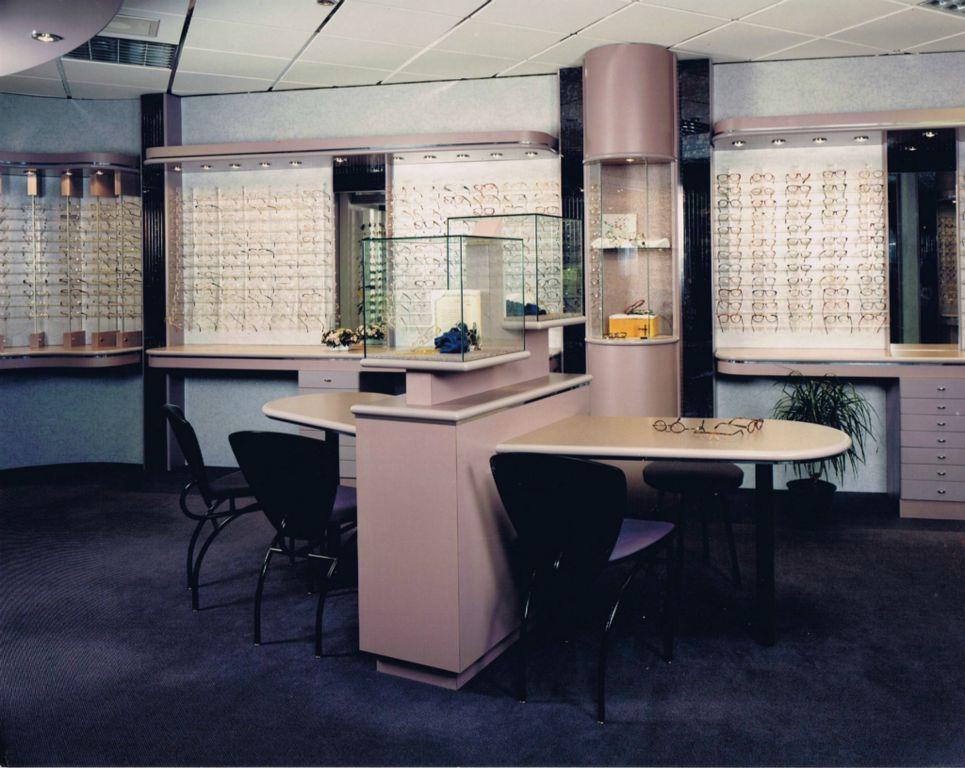 1991 Interieur Emmastraat
