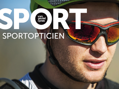 Sportopticien Van Gestel Optiek