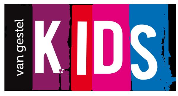 Logo vangestelkids