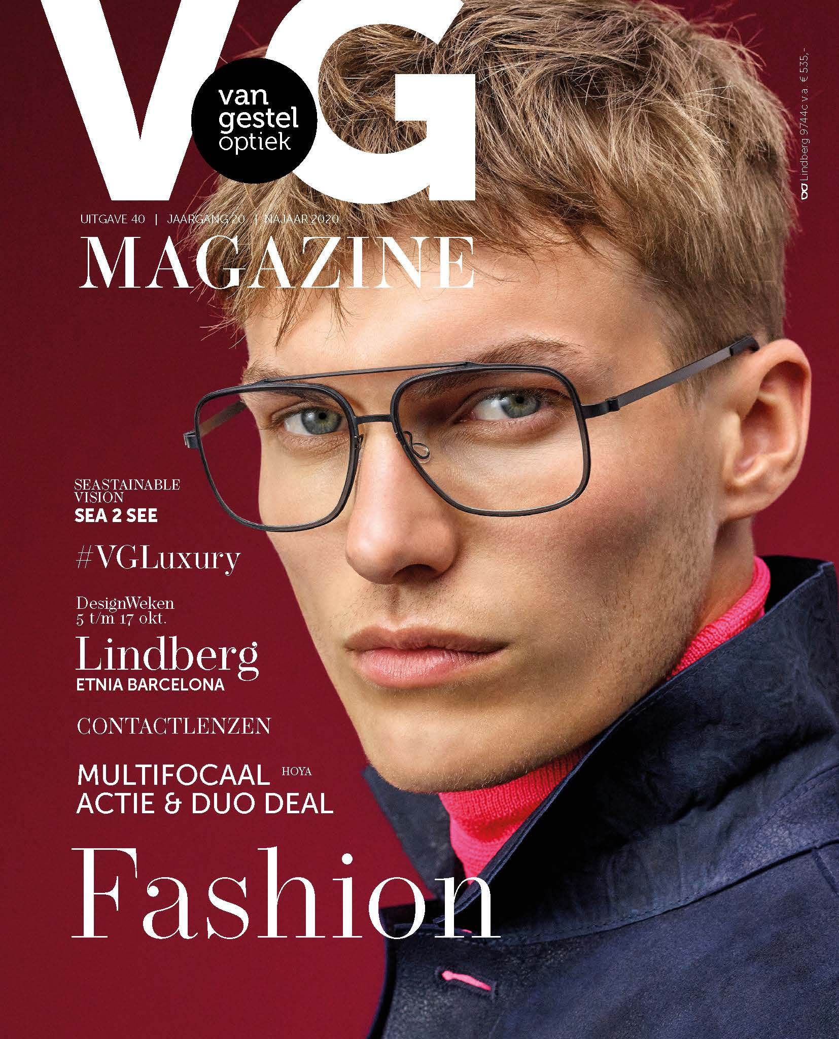 Lees het VG magazine online